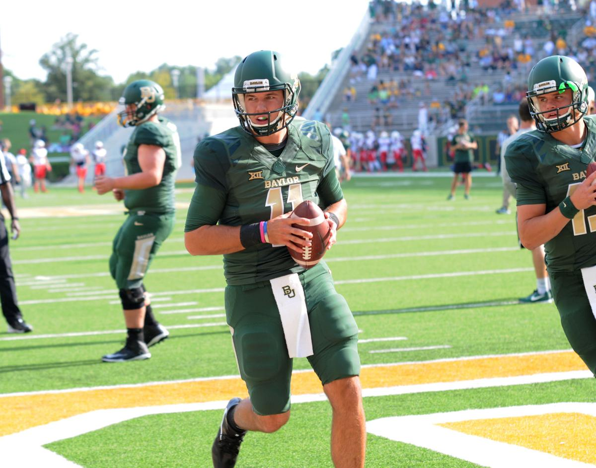 Grandview's Zach Smith 'blessed' to join Tulsa football ...