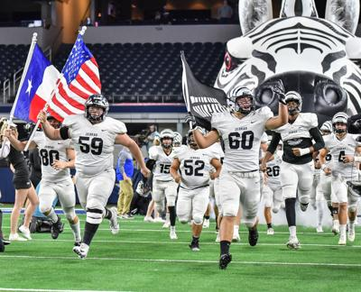 Grandview Community To Celebrate Zebras State Title With