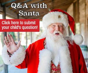 Santa Q&A