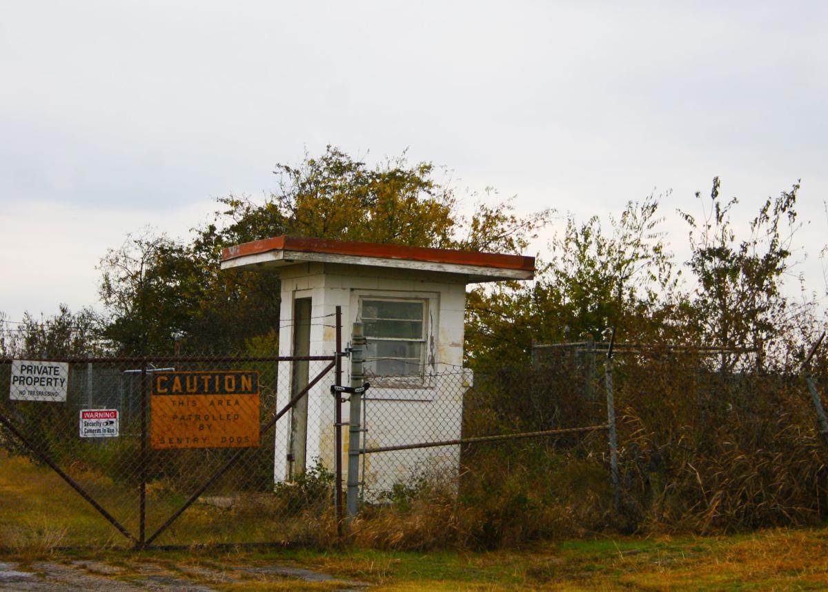 Decommissioned Missile Base Properties For Sale Missile Base In Alvarado A Cold War Reminder Local News