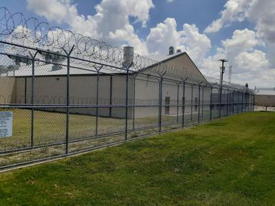 Johnson County Jail