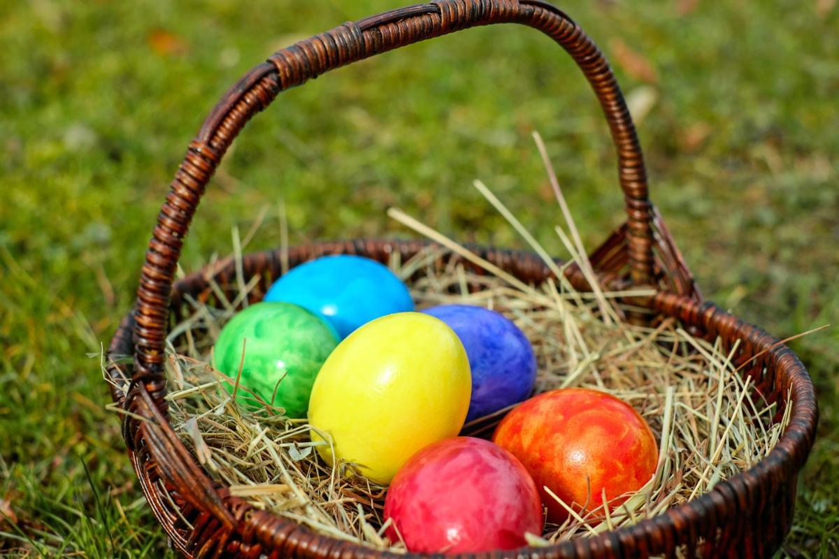 Easter Events Hopping Throughout County On Saturday