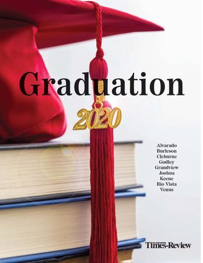 2020 Johnson County Graduation