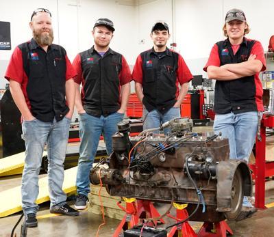 Automotive students Packard Engine.jpg