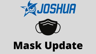 Joshua mask update