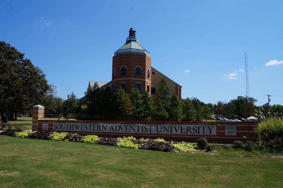 SWAU front