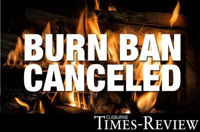 Burn ban art