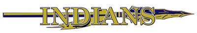 Alvarado Indians logo