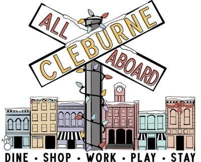 All Aboard Cleburne