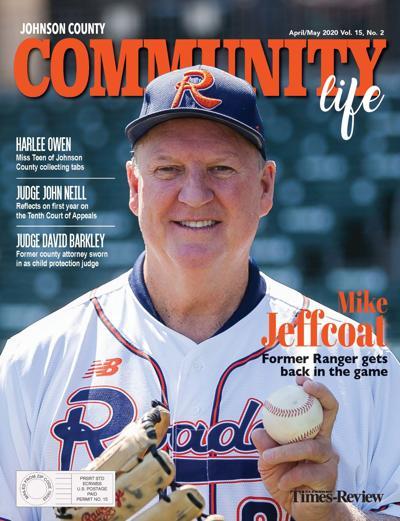 April-May 2020 Community Life magazine