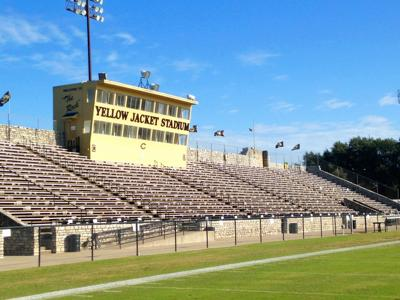 Yellow Jacket Stadium