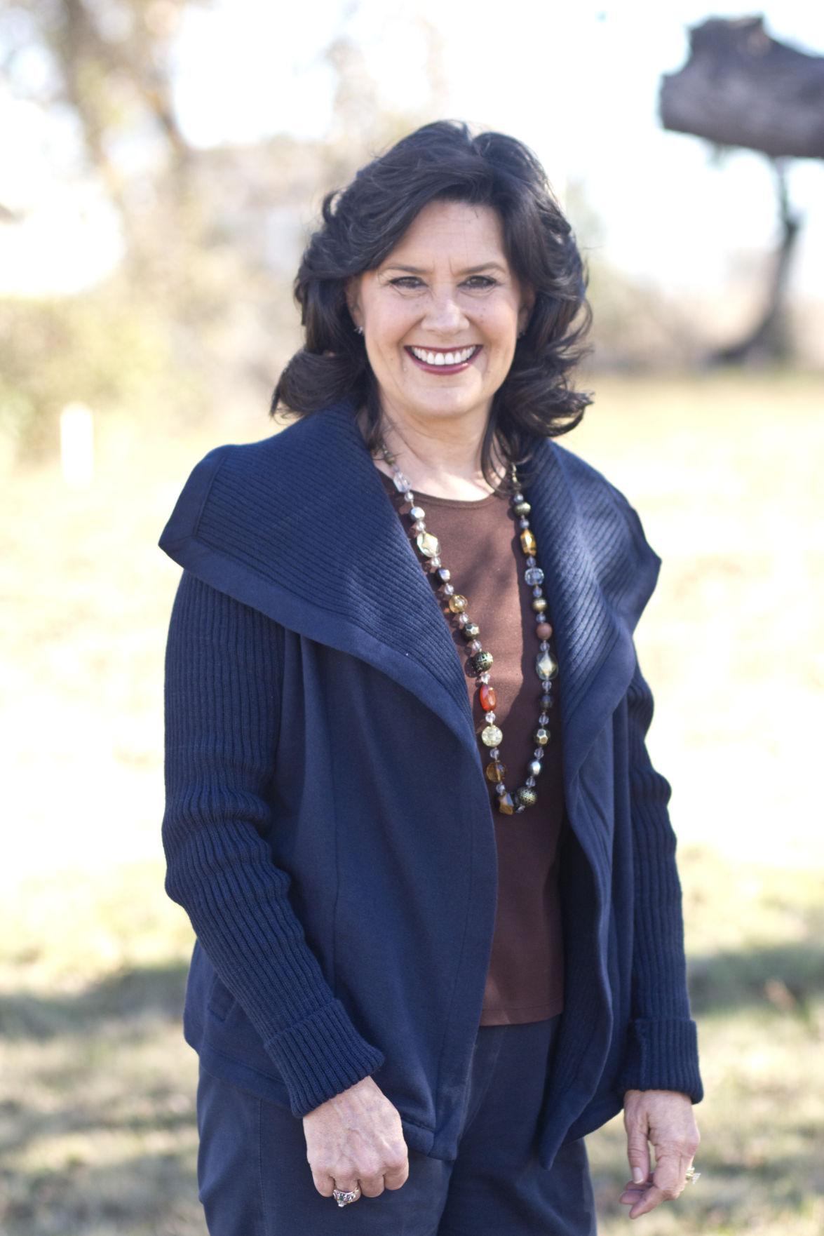 Cathy Marchel