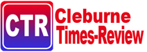 Cleburne Times-Review - Article