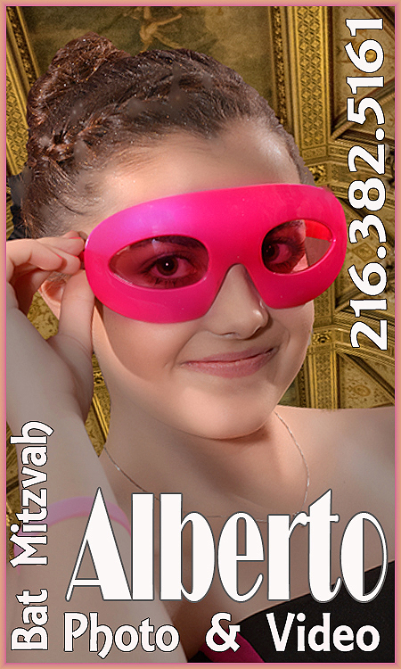 PHOTOGRAPHY BY ALBERTO