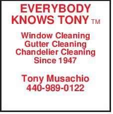 EVERYBODY KNOWS TONY TM
