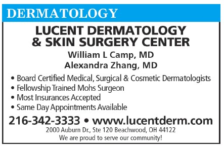 Lucent Dermatology & Skin Surgery Center