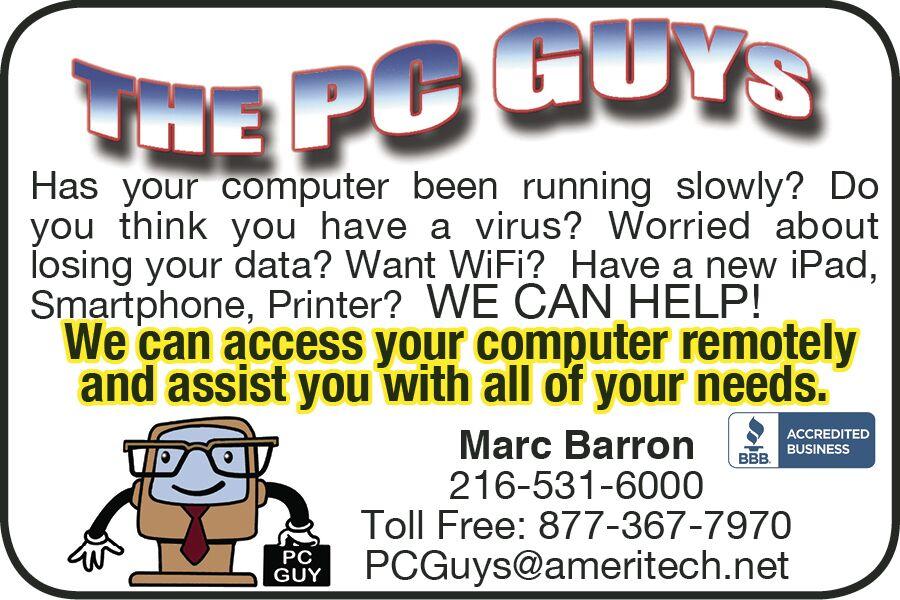 PC GUYS