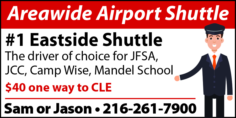 AREAWIDE SHUTTLE SERVICE