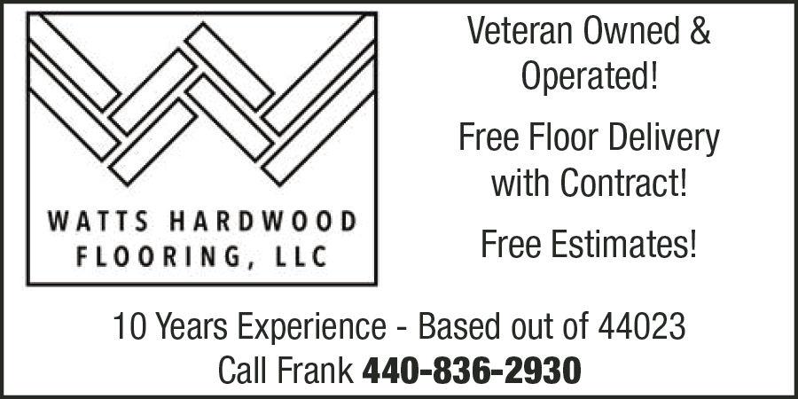 WATTS HARDWOOD FLOORING LLC