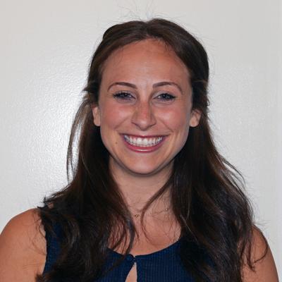 Hannah Giterman