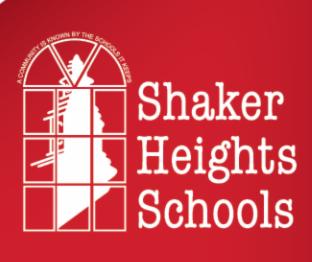 Shaker Heights Schools
