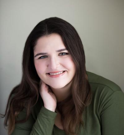 Dr. Samantha Vinokor-Meinrath