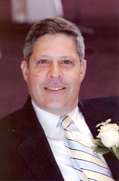 Dr. Richard Warn