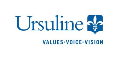 Ursuline College logo