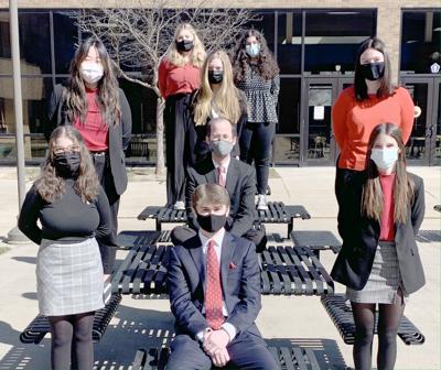 Orange High School Ohio Mock Trial