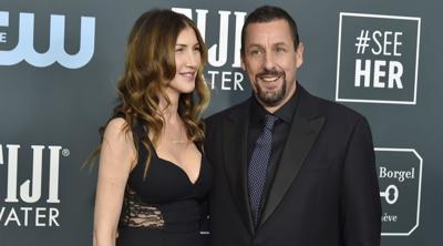 Adam Sandler Signs On To Make 4 More Movies With Netflix Jta Clevelandjewishnews Com