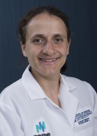 Dr. Elisheva Weinberger