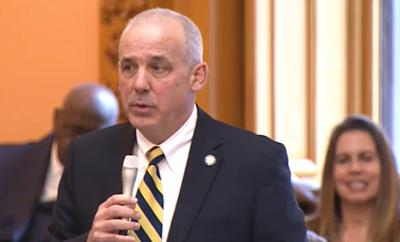 State Sen. Matt Huffman, R-Lima