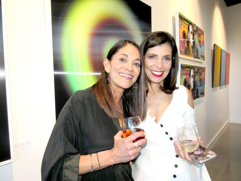 District Gallery opens in Shaker Heights