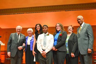 Aurora student wins Maltz essay contest grand prize   News ...