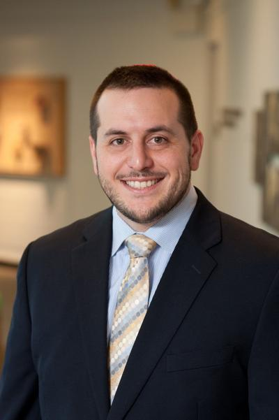 Rabbi Chase Foster