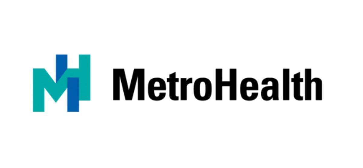 MettroHealth logo