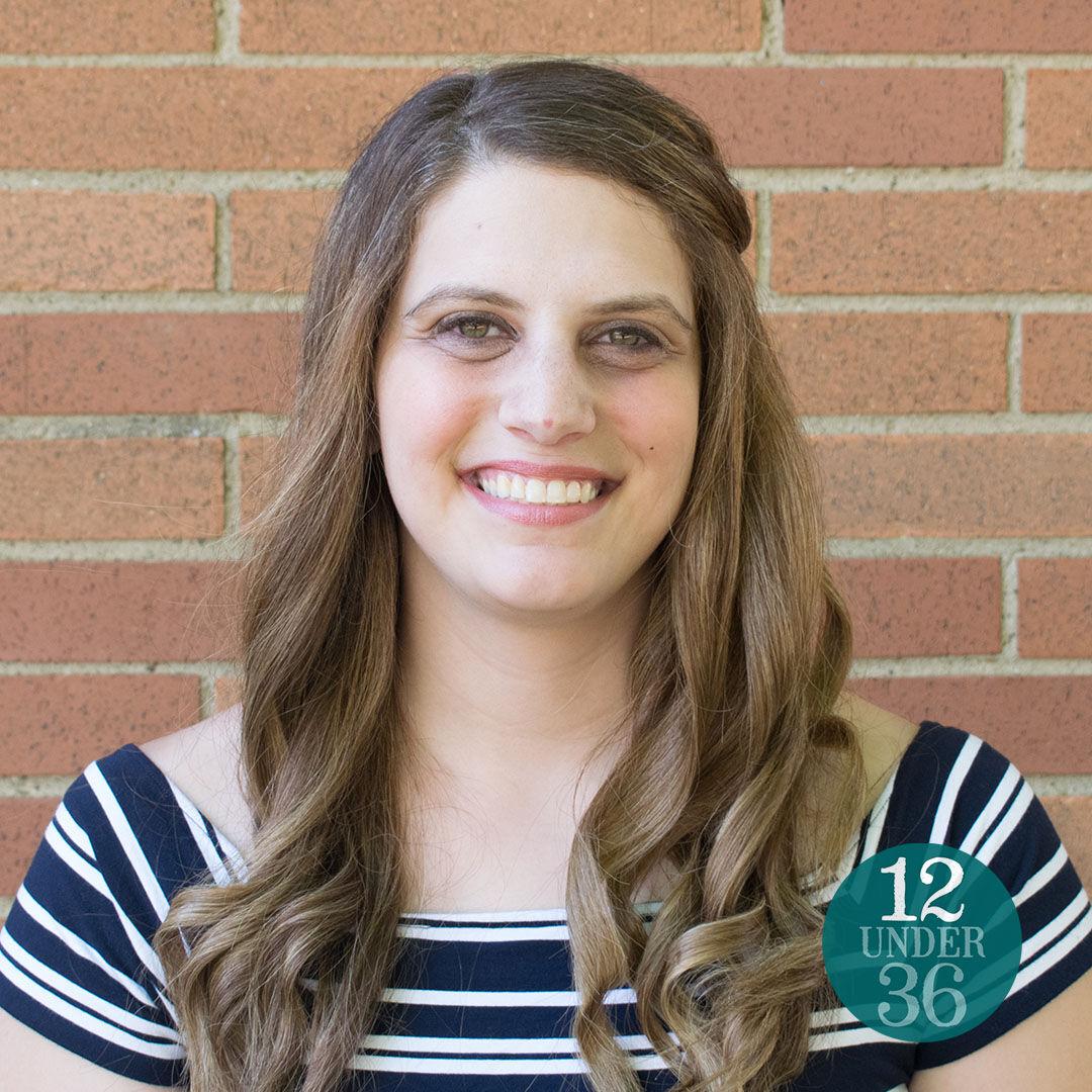 RachelRood.jpg 12 Under 36 profile