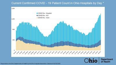 Hospitalization 10/27