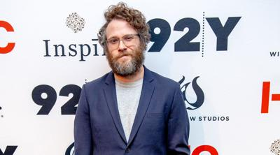 Seth Rogen says Israel 'doesn't make sense' and opens up about his Jewish identity in interview with Marc Maron