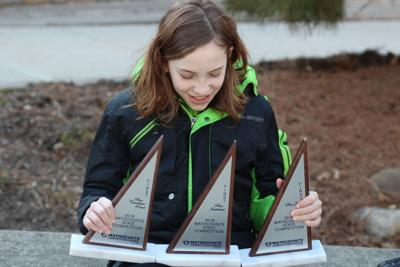 Solon Middle School's Singer returns to MATHCOUNTS national