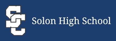 Solon High School logo