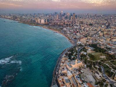 stock Tel Aviv