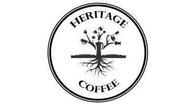 Heritage Coffee logo