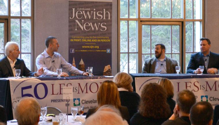 Jewish singles cleveland News, Heights Jewish Center Synagogue, Cleveland's friendliest Orthodox shul