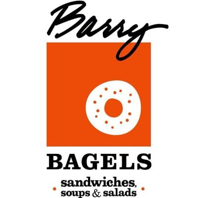 Barry Bagels logo