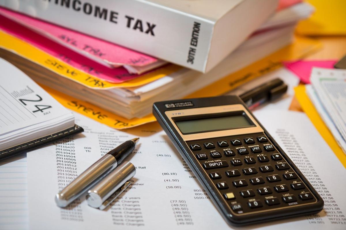 stock taxes