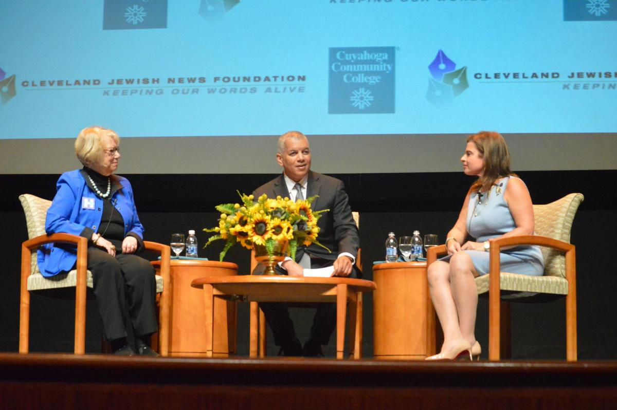 Presidential forum