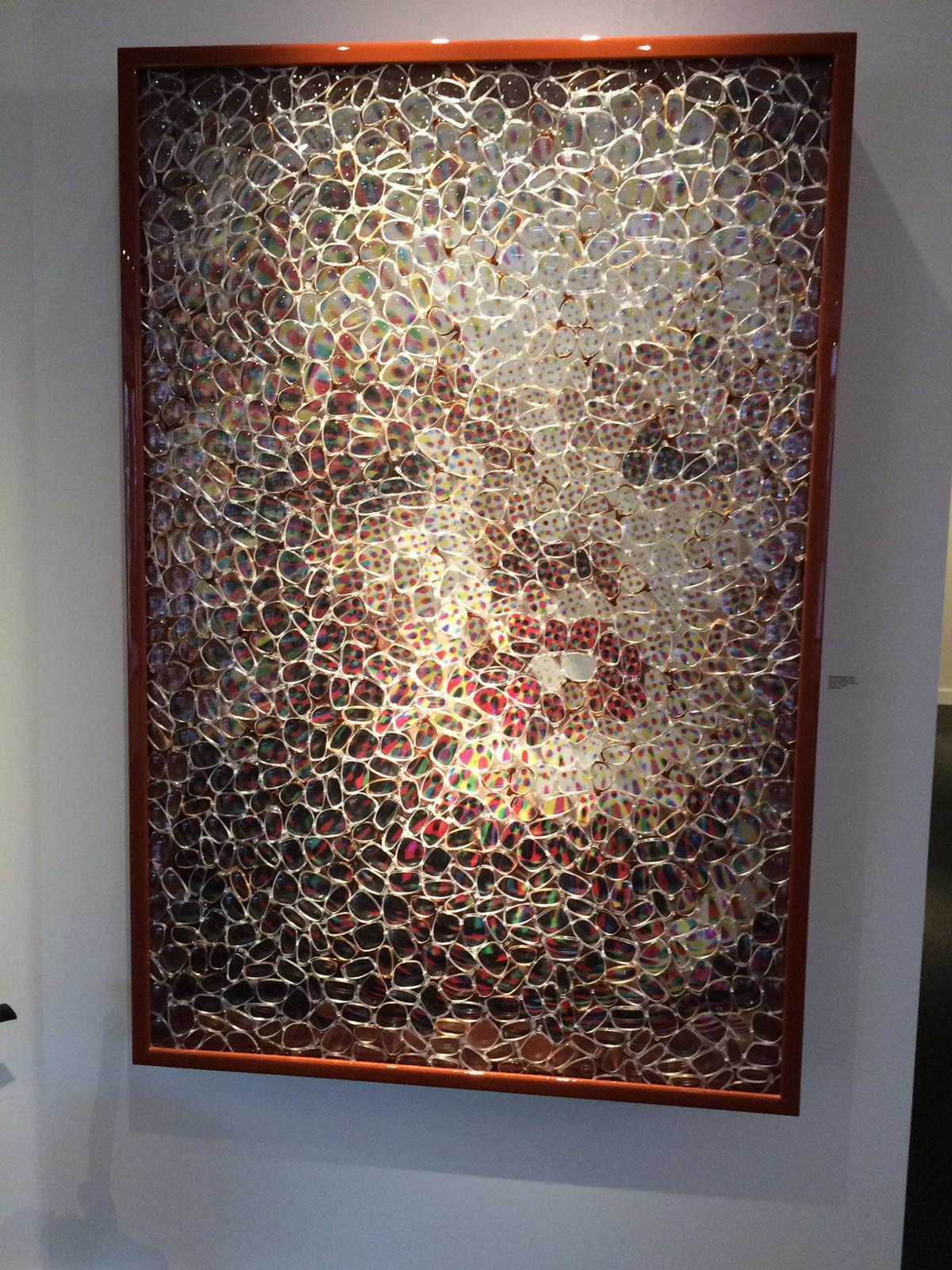 'Eye to Eye: Marilyn'