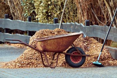 Stock mulch