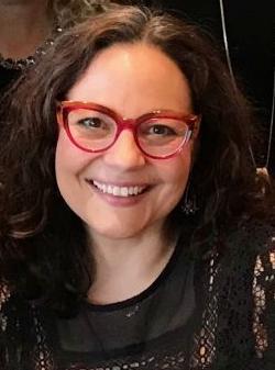 Dahlia Fisher